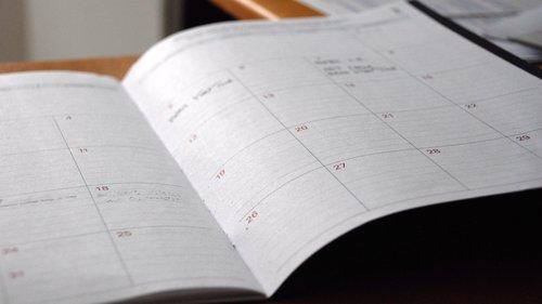 Count Weekdays in Salesforce Formula